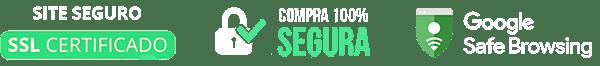 Site Seguro Min - Regulariza Portal